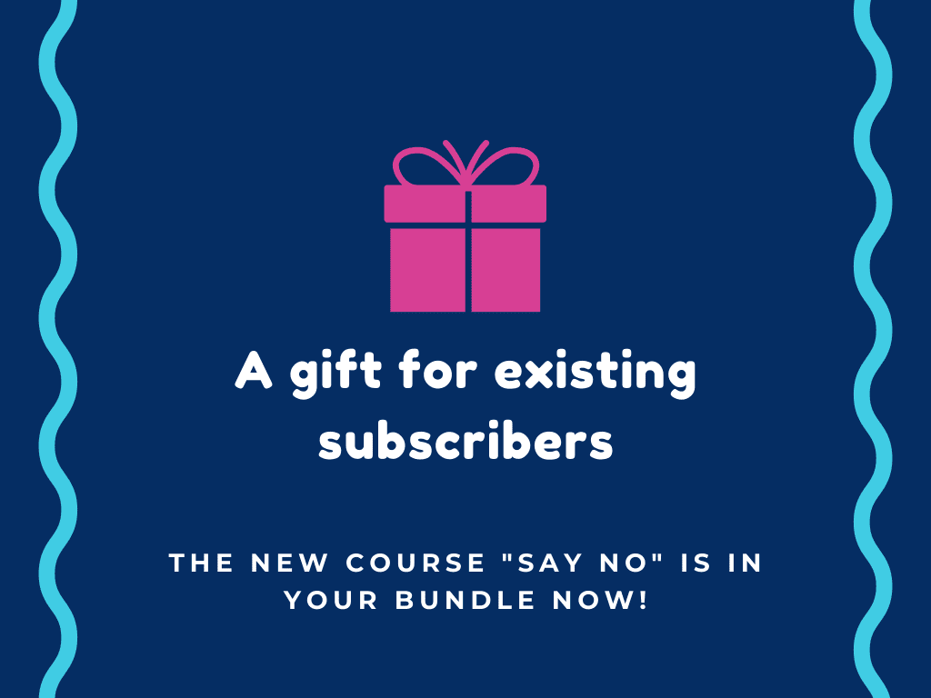 gift to meddic subscribers
