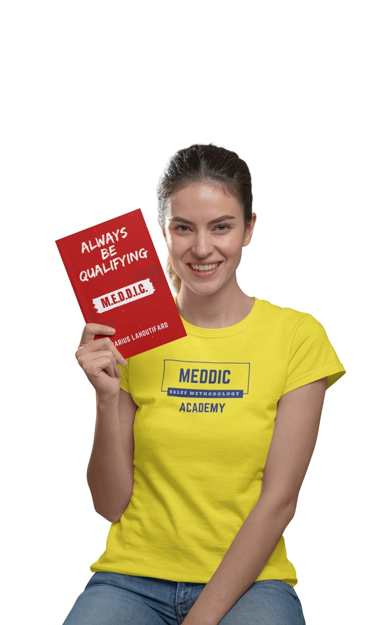 Meddic the book